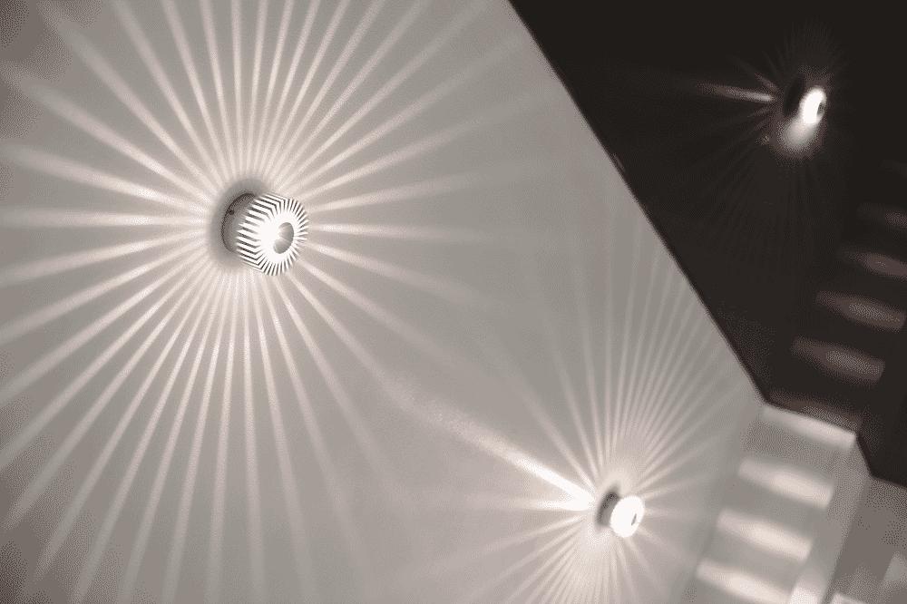 Collingwood Lighting Background Image