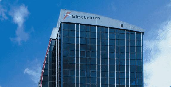 Electrium Background Image
