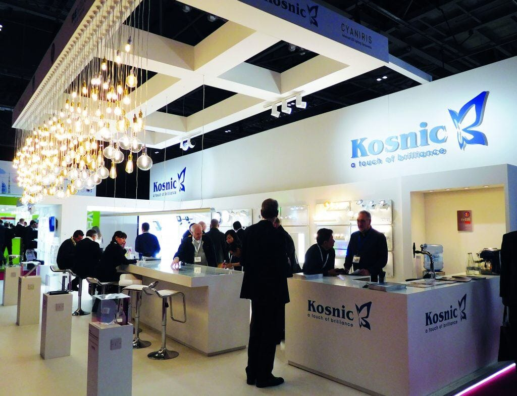 Kosnic Background Image