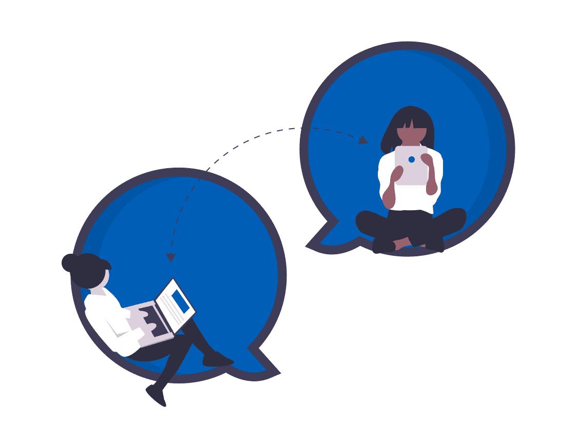 What is pim Illustration